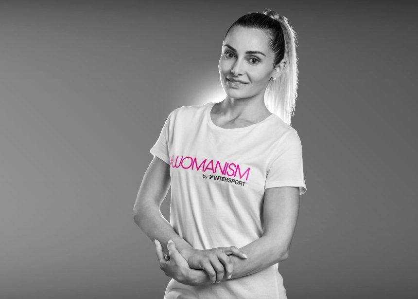 INTERSPORT #womanism: Η Βασιλική Μιλλούση είναι μέλος της μεγαλύτερης γυναικείας ομάδας. Εσύ; | tlife.gr