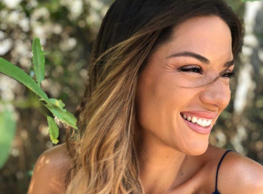 Βάσω Λασκαράκη: Η εντυπωσιακή αλλαγή που έκανε στα μαλλιά της! | tlife.gr