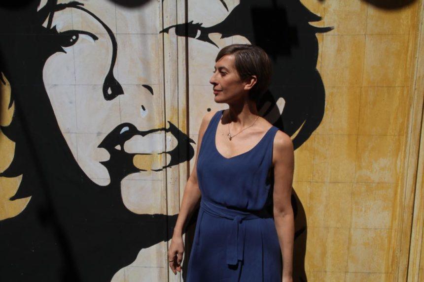 Βίκυ Βολιώτη: Η τρυφερή φωτογραφία με την κόρη της και το ιδιαίτερο μήνυμά της! | tlife.gr