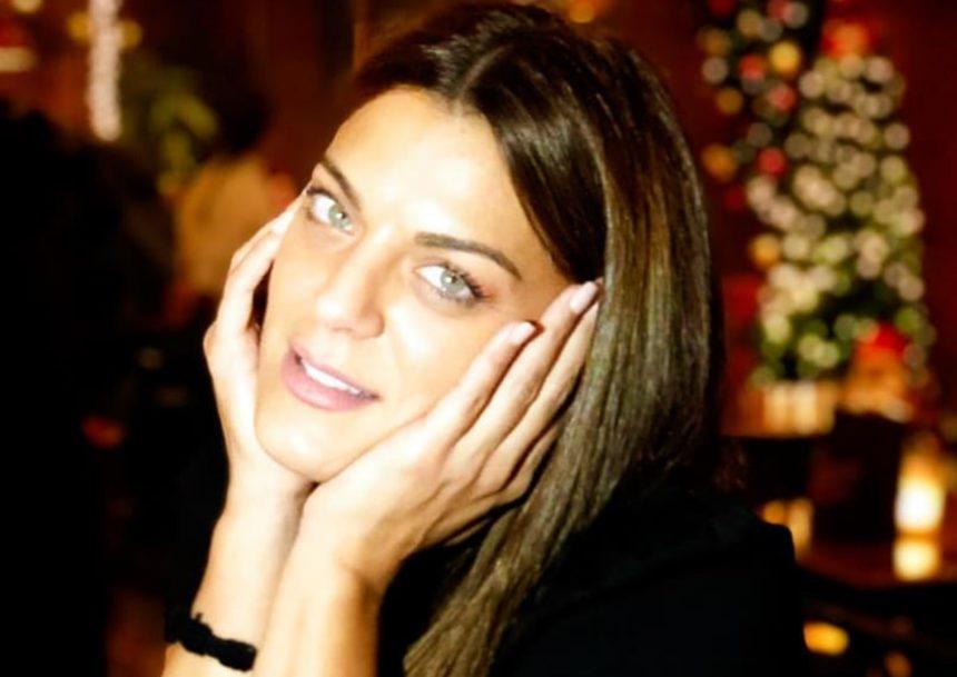 Χριστίνα Βραχάλη: Η συγκινητική ανάρτηση για τον θάνατο του Βασίλη Λυριτζή! | tlife.gr