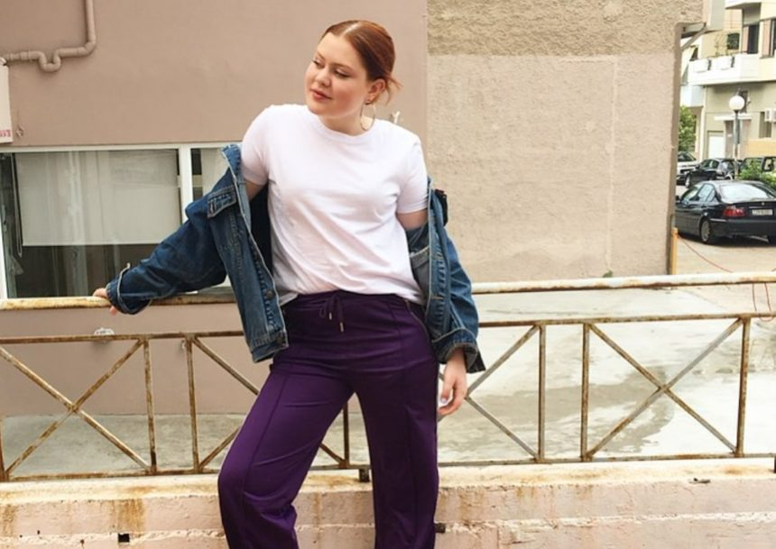 Ξανθή Τζερεφού: Η πρώην παίκτρια του GNTM ποζάρει χωρίς ίχνος μακιγιάζ   tlife.gr