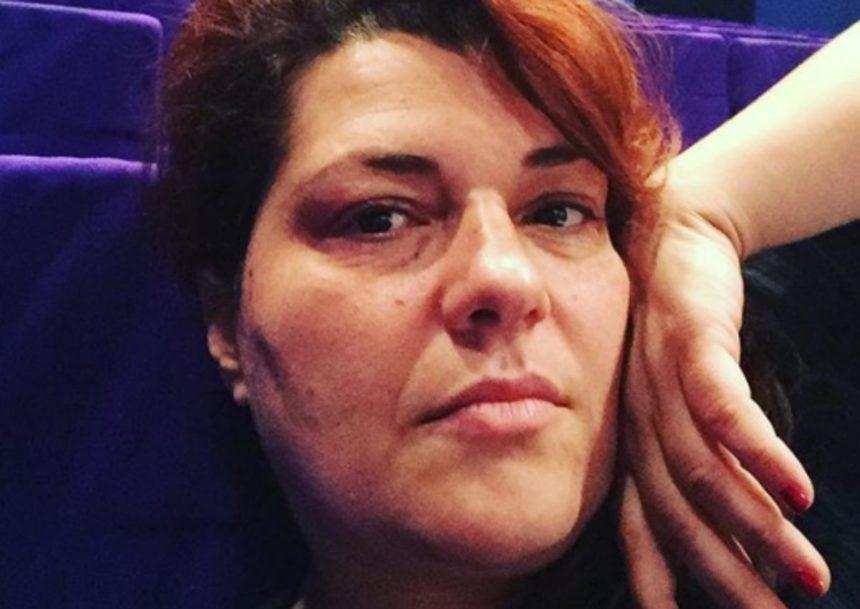 Κατερίνα Ζαρίφη: Το συγκινητικό «αντίο» στον Κώστα Σγόντζο | tlife.gr