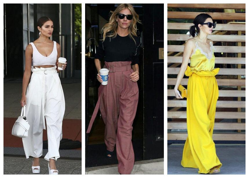 Οι διάσημες επιλέγουν αυτό το παντελόνι για τα καθημερινά τους look! | tlife.gr