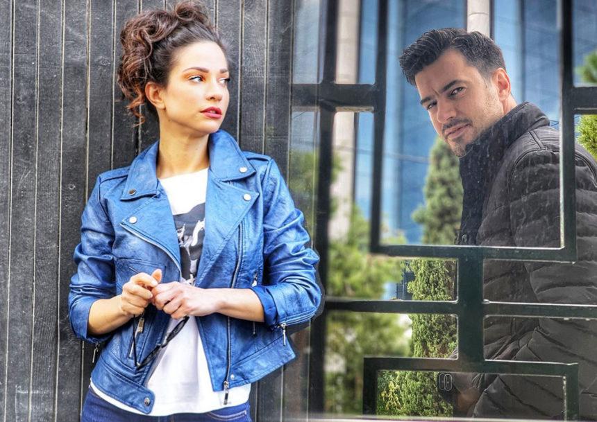 Κατερίνα Γερονικολού – Γιάννης Τσιμιτσέλης: Μετά το Παρίσι ταξίδι στην Κωνσταντινούπολη για το ζευγάρι!