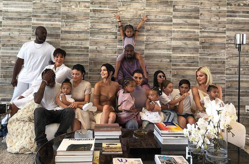 Νέος χωρισμός στην οικογένεια Kardashian/Jenner! | tlife.gr