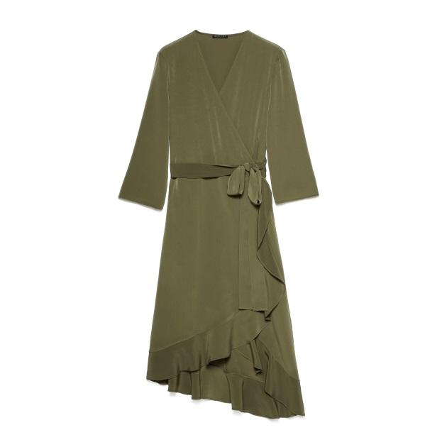 Φόρεμα Sisley | tlife.gr