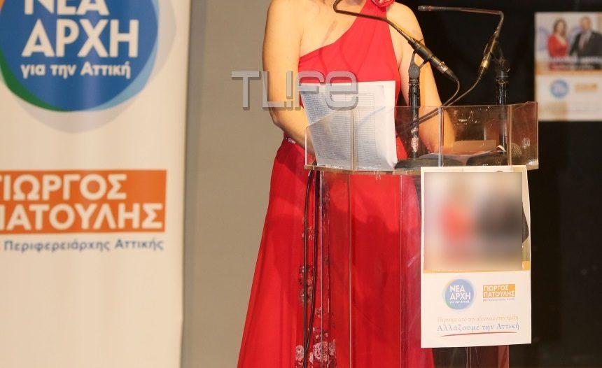 Γνωστή σχεδιάστρια μόδας κατεβαίνει στις εκλογές με τον Γιώργο Πατούλη! | tlife.gr