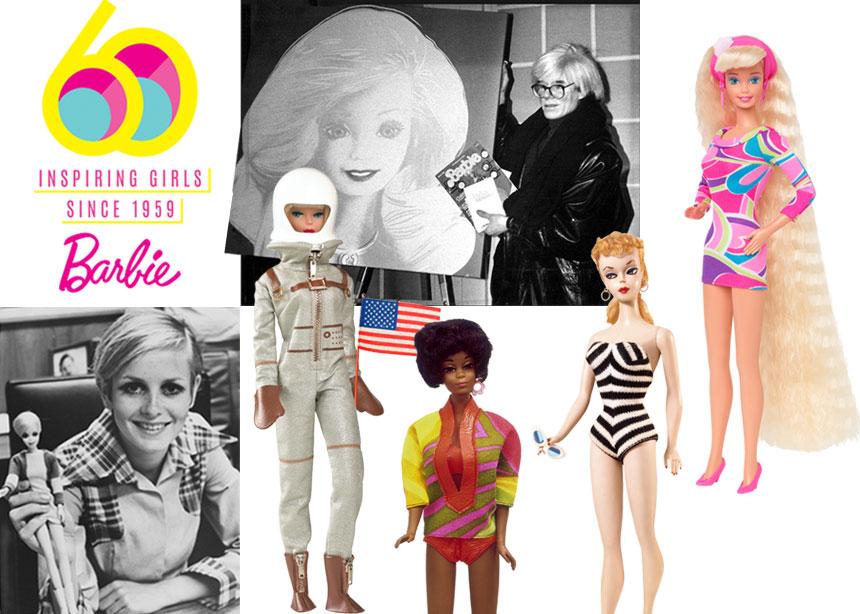 Barbie: 37 πράγματα που πρέπει να ξέρεις για την πιο διάσημη κούκλα!
