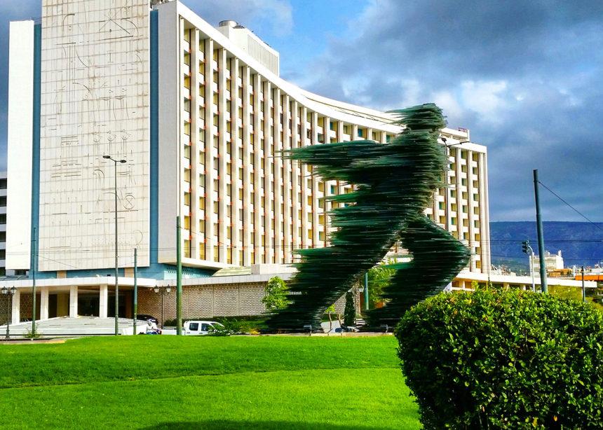 Το Hilton Αθηνών φέρνει την Ισπανία στο πιάτο σας | tlife.gr