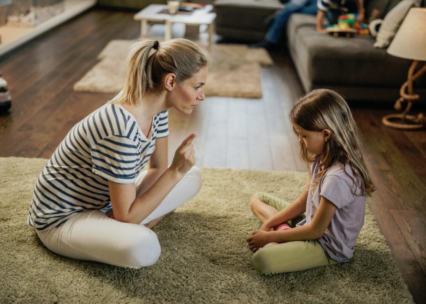 Τα 4 λάθη που κάνεις σαν γονιός και πρέπει να διορθώσεις | tlife.gr
