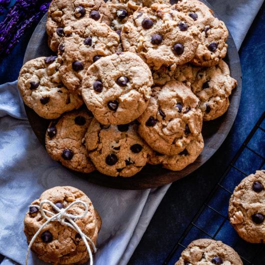 Μπισκότα με κάρδαμο και εσπρέσο | tlife.gr