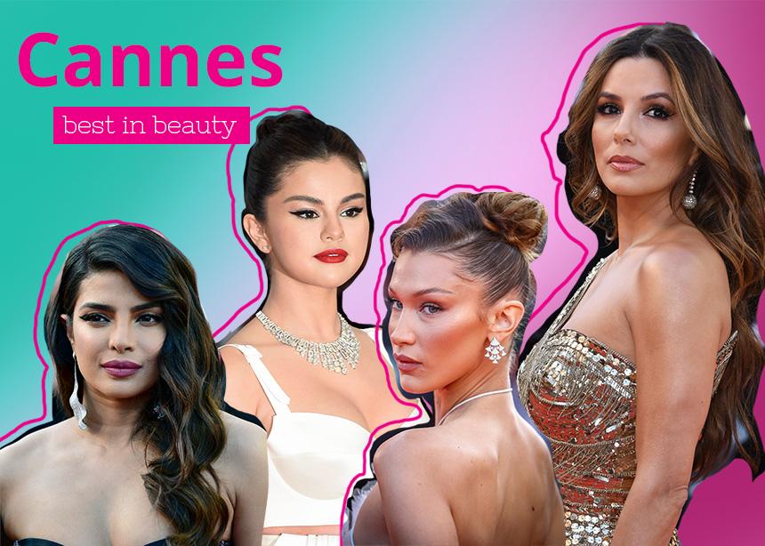 Κάννες 2019: τα 10 ωραιότερα μακιγιάζ και μαλλιά που θέλουμε να αντιγράψουμε (μέχρι στιγμής)!