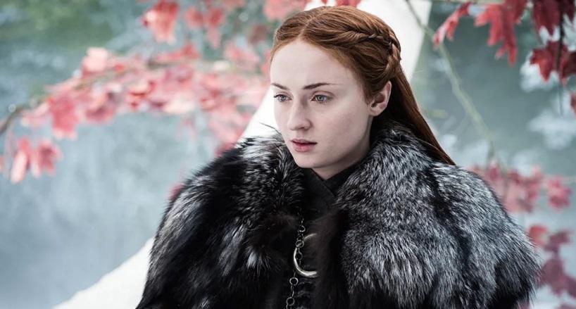 Game of Thrones: Η βασίλισσα του Βορρά άλλαξε λουκ! [pic]   tlife.gr