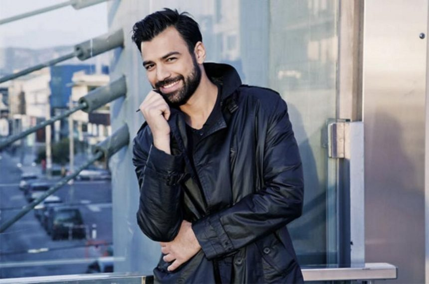 Ανδρέας Γεωργίου: Κυκλοφόρησε το trailer της νέας του σειράς «8 Λέξεις» [video] | tlife.gr