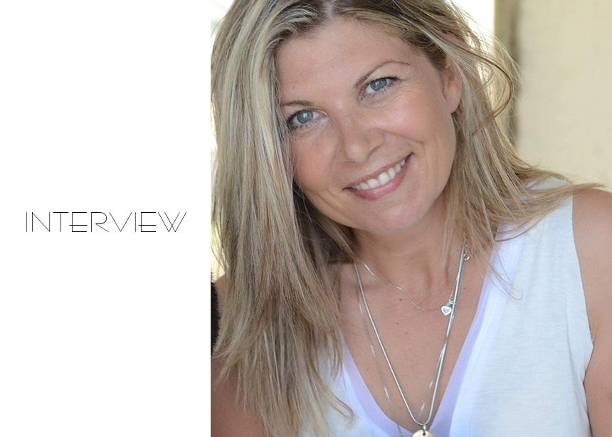 Μάρεα Λαουτάρη: Όταν μια Life & Business Coach αποφασίζει να δουλέψει για το κοινωνικό καλό!