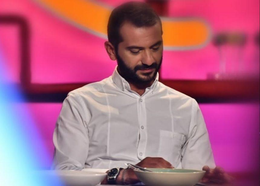 Λεωνίδας Κουτσόπουλος: Το μήνυμα του, λίγο πριν τον μεγάλο τελικό του Masterchef! | tlife.gr