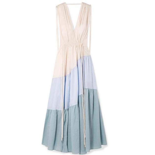 Φόρεμα Lee Mathews | tlife.gr