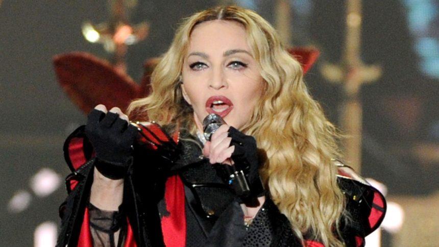 Eurovision: Έφτασε η Madonna στο Τελ Αβίβ! Όλες οι λεπτομέρειες της εμφάνισής της! | tlife.gr