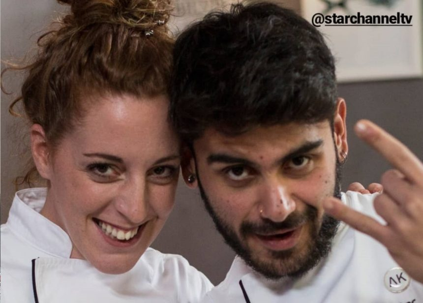 Masterchef: Απογοήτευση και «τρολάρισμα» στο twitter για τους δυο φιναλίστ! | tlife.gr