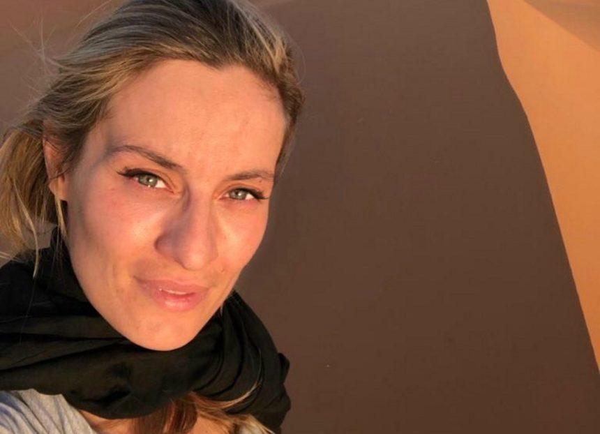 Ελεονώρα Μελέτη: Η βόλτα στην έρημο Σαχάρα μαζί με τον Θοδωρή Μαροσούλη | tlife.gr