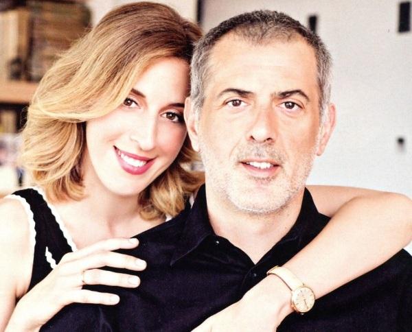 Γιάννης Μώραλης: Ο δυνατός άνδρας του Πειραιά και το love story με την όμορφη σύζυγό του! [pics] | tlife.gr