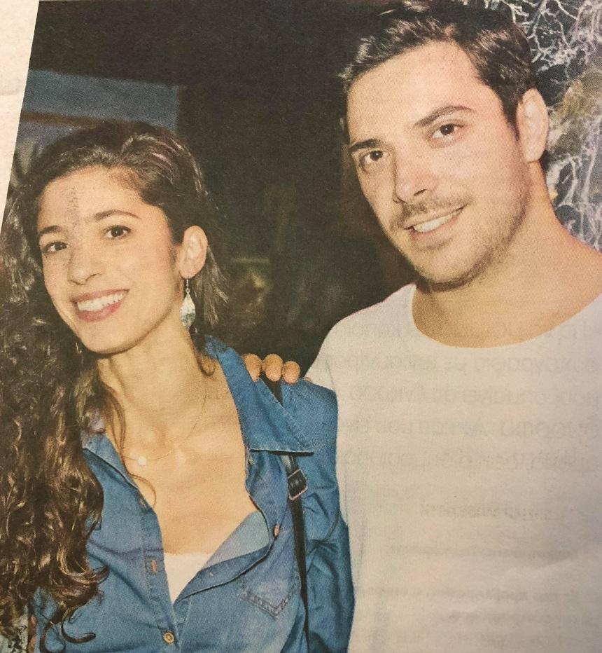 Γνωστό ζευγάρι της ελληνικής showbiz χώρισε μετά από ένα χρόνο σχέσης [pics]