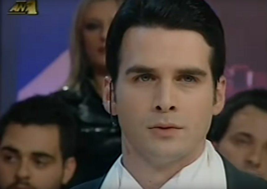 Περικλής Στεργιανούδης: Δες πώς είναι σήμερα ο νικητής του «Fame Story 3»! | tlife.gr