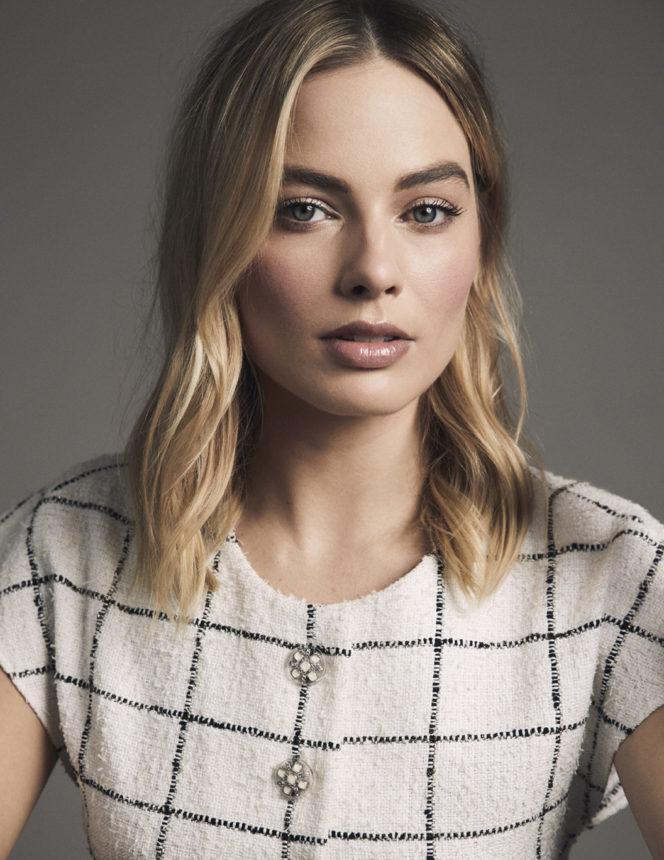 Η Margot Robbie είναι το νέο πρόσωπο του οίκου Chanel για άρωμα! | tlife.gr