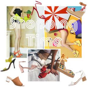 Καλοκαιρινά παπούτσια: ψηλοτάκουνα πέδιλα, πλατφόρμες, πέδιλα με χαμηλό τακούνι, τα πιο ωραία σχέδια της αγοράς στο Tlife!