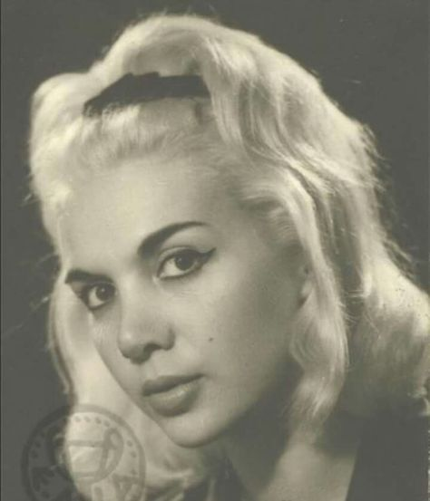 Πέθανε η ηθοποιός Βιβέτα Τσιούνη | tlife.gr