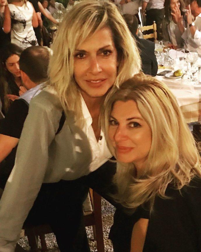 Η Άννα Βίσση στηρίζει την αγαπημένη της φίλη Χριστίνα Πολίτη! Τα όμορφα λόγια της | tlife.gr