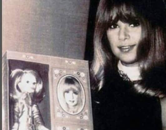 Αλίκη Βουγιουκλάκη: Ήξερες ότι έγινε κούκλα το 1967 με τρελές πωλήσεις; Φωτογραφίες | tlife.gr