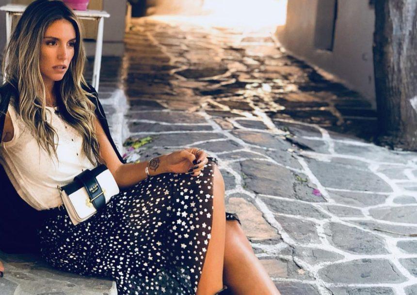 Αθηνά Οικονομάκου: Η βραδινή έξοδος με τους συμπρωταγωνιστές της και ο ξέφρενος χορός τους! [video] | tlife.gr
