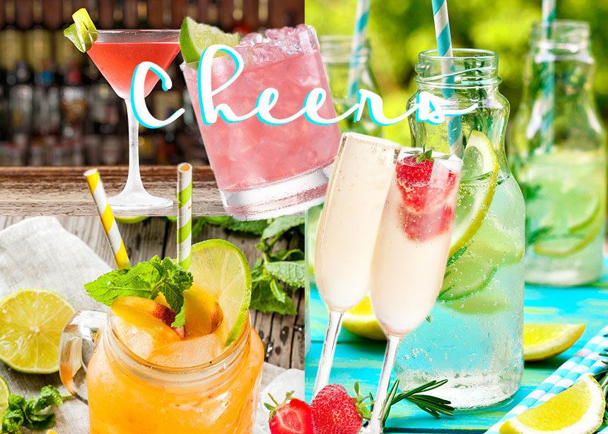 Αυτά είναι τα κοκτέιλ που θα πίνεις το καλοκαίρι χωρίς να φοβάσαι τις θερμίδες   tlife.gr