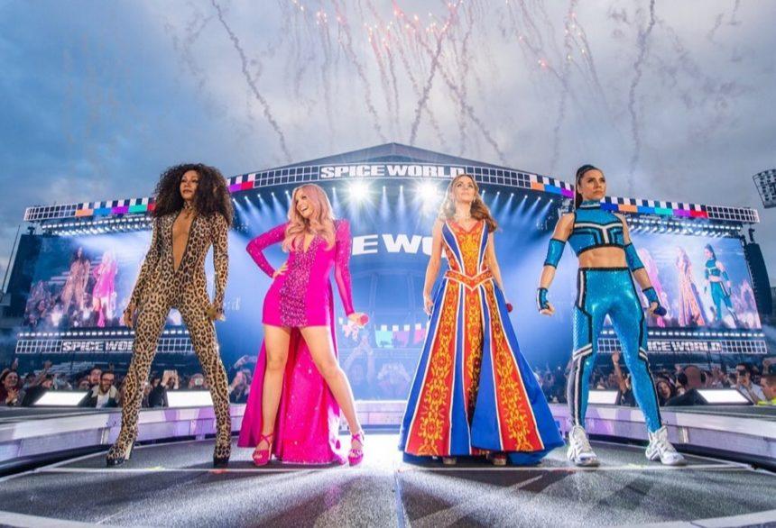 Πλήρης αποτυχία η επανένωση των Spice Girls! Τι συνέβη στην πρώτη τους συναυλία; | tlife.gr
