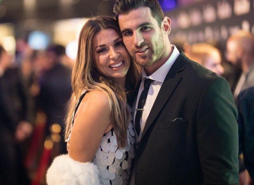 Ελένη Χατζίδου – Ετεοκλής Παύλου: Αυτή είναι η αναγγελία του γάμου τους! | tlife.gr