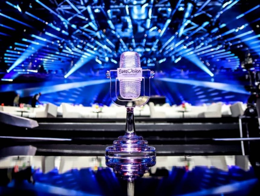 Απόψε ο μεγάλος τελικός της Eurovision! | tlife.gr