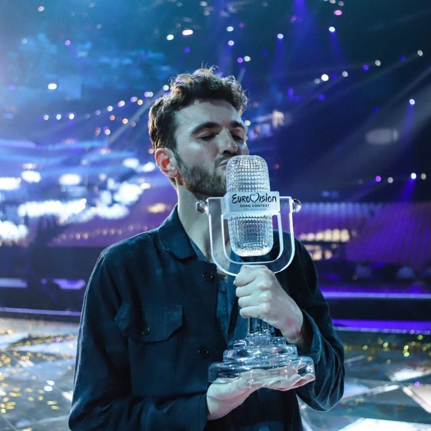 Dunkan Laurence: Ποιος είναι ο νικητής της Eurovision 2019; | tlife.gr