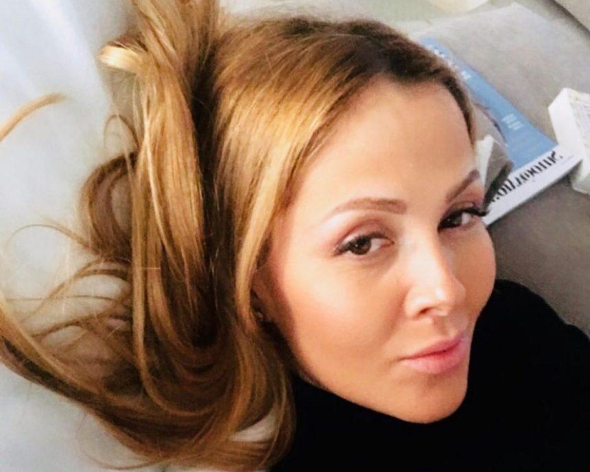 Φανή Δρακοπούλου: Το πλούσιο πρωινό που απόλαυσε κατά τη διάρκεια της εγκυμοσύνης της   tlife.gr