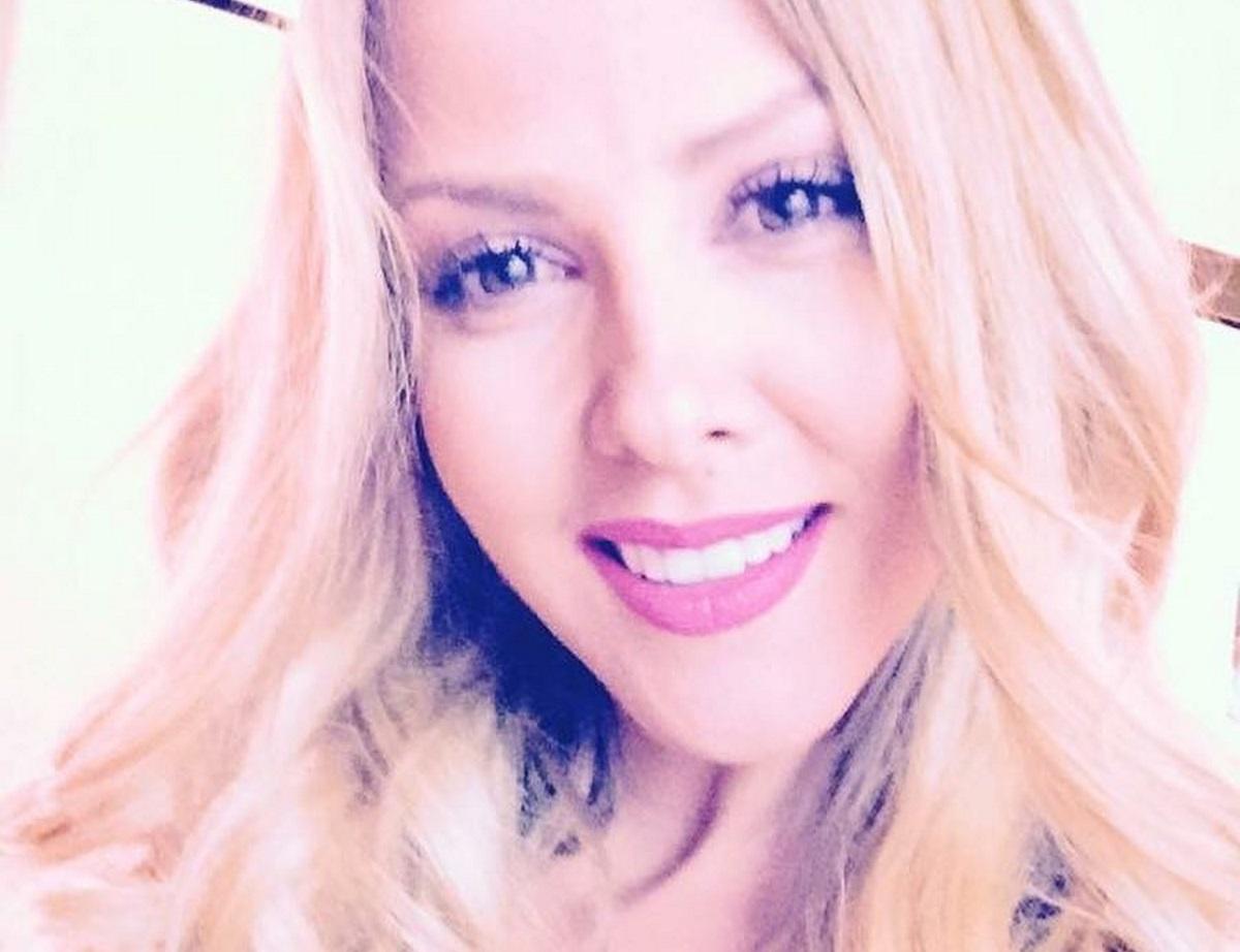 Φανή Δρακοπούλου: Ξεκίνησε γυμναστική για να χάσει τα κιλά της εγκυμοσύνης!