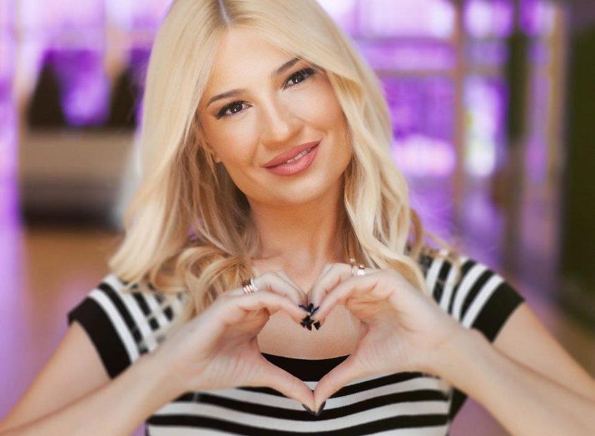 Φαίη Σκορδά: Ξεκίνησε την ημέρα της με τον πιο υγιεινό τρόπο!