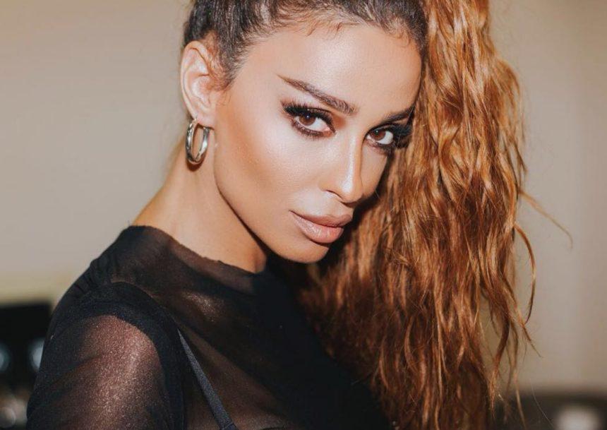 Ελένη Φουρέιρα: Δεν φαντάζεσαι ποια παγκοσμίου φήμης τραγουδίστρια την έκανε follow στο Instagram!   tlife.gr
