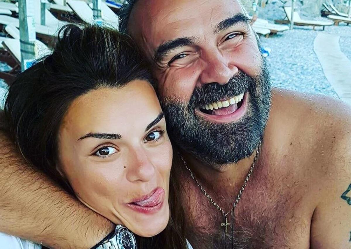 Γρηγόρης Γκουντάρας: Απαντά στις φήμες που τον θέλουν να έχει τσακωθεί με την Ελένη Τσολάκη! [video]