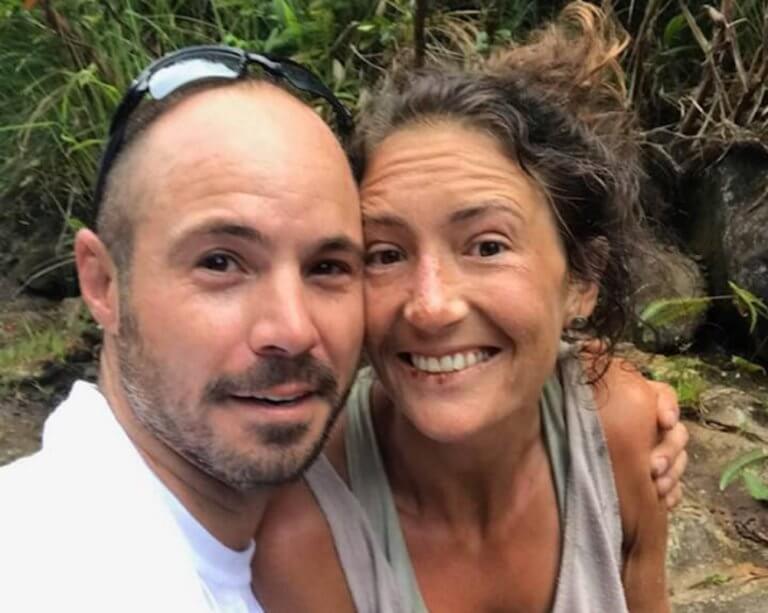 Εικόνες Lost: 35χρονη που χάθηκε σε δάσος της Χαβάης βρέθηκε ζωντανή μετά από 15 ημέρες! | tlife.gr