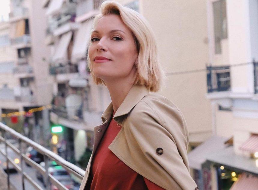 Βίκυ Καγιά: Οι τρυφερές φωτογραφίες και οι δημόσιες ευχές στον σύζυγό της για τα γενέθλια του [pic]   tlife.gr