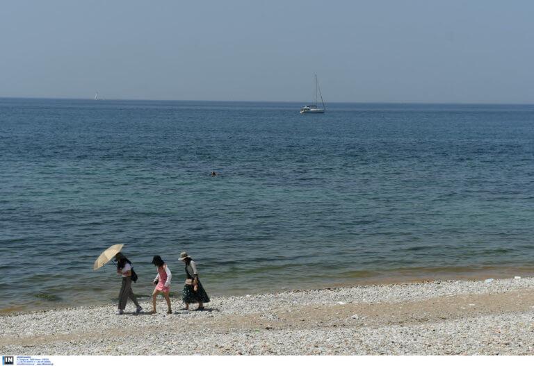 Το καλοκαίρι έρχεται! Το Σαββατοκύριακο η θερμοκρασία θα φτάσει τους 30 βαθμούς | tlife.gr