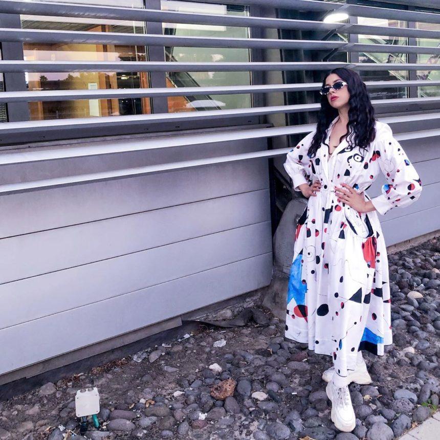 Κατερίνα Ντούσκα: Το μήνυμά της λίγο πριν τον μεγάλο τελικό της Eurovision! Video   tlife.gr