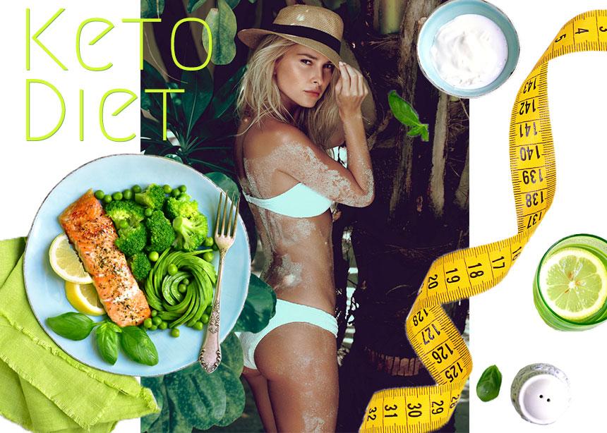 """Όλα όσα πρέπει να ξέρεις για την """"keto"""" δίαιτα που κάνει θραύση στο Χόλιγουντ"""