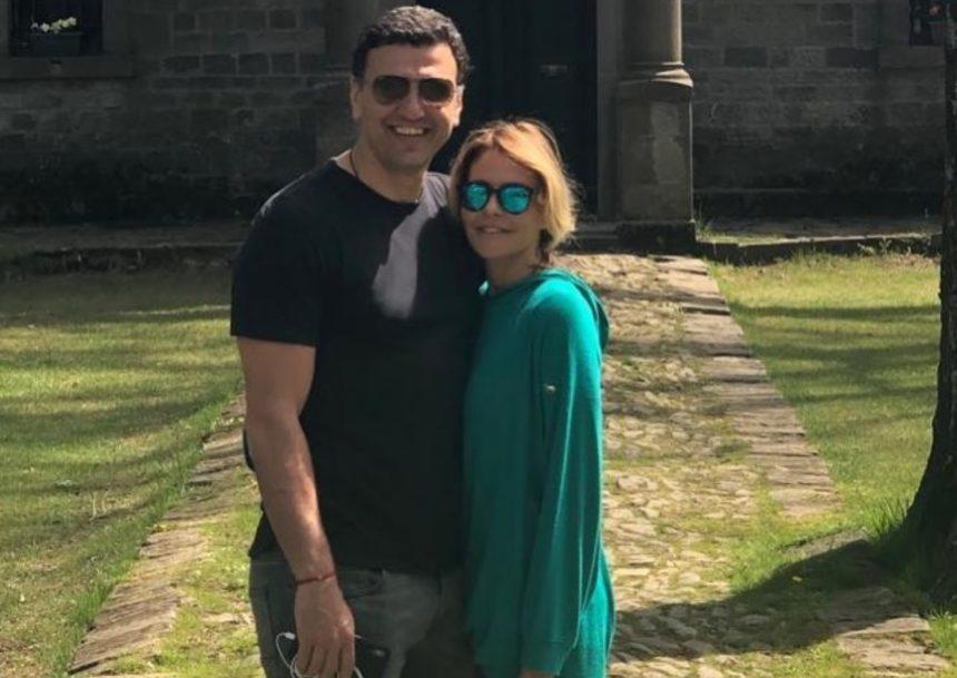 Τζένη Μπαλατσινού – Βασίλης Κικίλιας: «Κλείδωσαν» ημερομηνία και εκκλησία για τον γάμο τους!