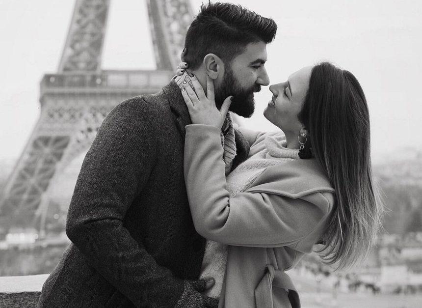 Κλέλια Πανταζή: Η δημόσια ερωτική εξομολόγηση του συζύγου της! | tlife.gr